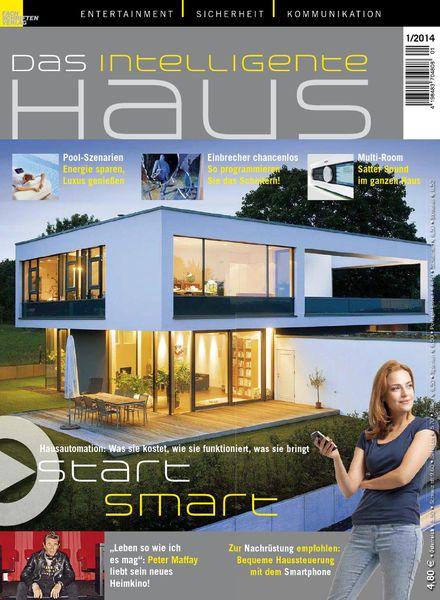 download das intelligente haus n 1 2014 pdf magazine. Black Bedroom Furniture Sets. Home Design Ideas
