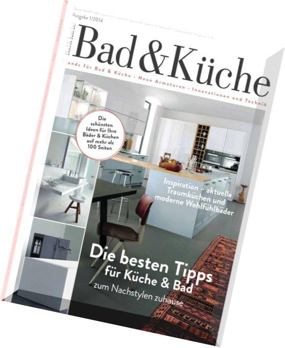 Download Bad & Kuche – Ideen und Tipps rund um das Thema ...