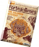 Fortean Times – June 2014