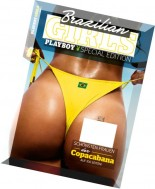 Playboy Girls Special Edition - Brazilian Girls 01, 2014