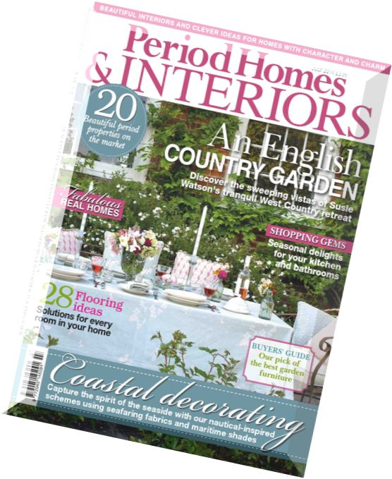 download period homes amp interiors magazine july 2014