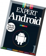 Expert Android Vol 1, 2014
