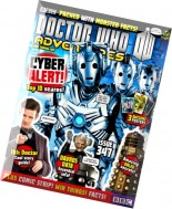 Doctor Who Adventures Magazine - Issue 347