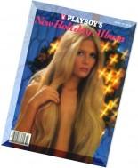 Playboy's New Holiday Album - December 1981