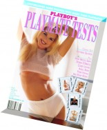 Playboy's Playmate Tests - November 1998