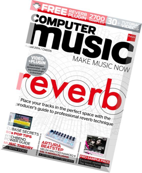 Computer music magazine torrent - b024