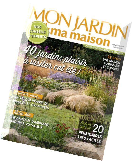 Download mon jardin ma maison n 654 juillet 2014 pdf - Mon jardin ma maison ...