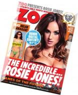 Zoo UK - 20 June 2014