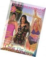 Full Blossom Magazine - Issue 10