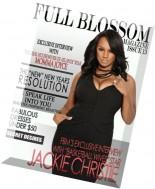 Full Blossom Magazine - Issue 13