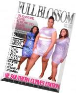 Full Blossom Magazine - Issue 16