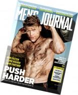 Men's Journal - July 2014
