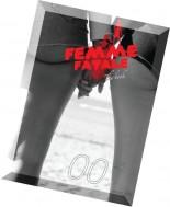 FEMME FATALE - the book 001 January 2014