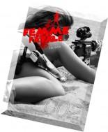 FEMME FATALE - the book 002 February 2014