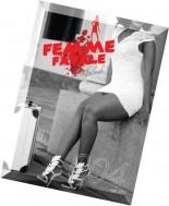 FEMME FATALE - the book 004 April 2014
