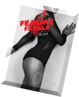 FEMME FATALE - the book 005 May 2014