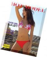 Hot Model - Summer 2014