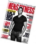 Men's Fitness - July-August 2014