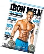 Australian Ironman Magazine - July 2014