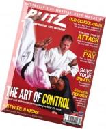 Blitz Martial Arts Magazine - July 2014