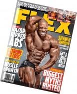 Flex USA - July - August 2014