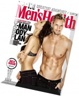 Men's Health South Africa - July 2014