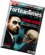 Fortean Times – Issue 316, July 2014