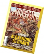 National Geographic France N 178 - Juillet 2014