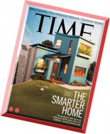 Time USA - 7-14 July 2014