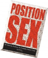 Position Sex 50 Wild Sex Positions You Probably Haven't Tried - Lola Rawlins