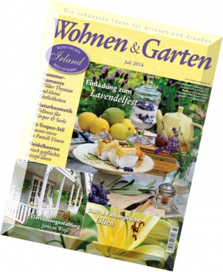 download wohnen und garten magazin juli 2014 pdf magazine. Black Bedroom Furniture Sets. Home Design Ideas