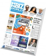 XBIZ World - April 2014