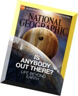 National Geographic USA - July 2014