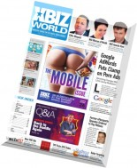 XBIZ World - July 2014