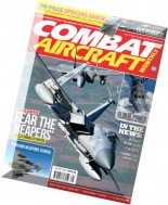 Combat Aircraft Monthly - August 2014