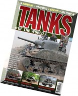 Military Machines International Special Tanks of the World
