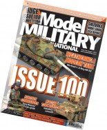 Model Military International - Issue 100, August 2014