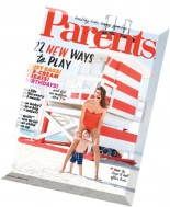 Parents USA - August 2014