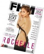FHM Philippines - July 2014