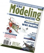 Scale Modeling Quarterly 2014-Q3
