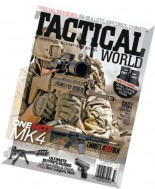 Tactical World - August-September 2014