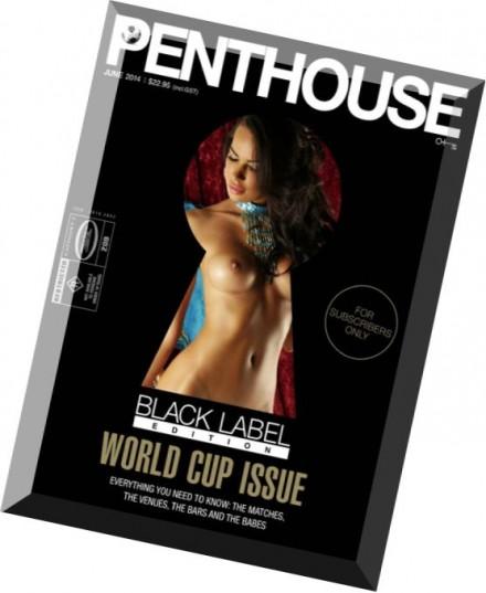 bunduda penthouse black label