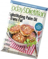 Today's Dietitian - July 2014