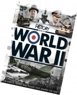 All About History - Book Of World War II