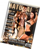 Australian Natural Bodz - Issue 17, 2014