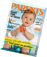 Parents N 544 - Aout-Septembre 2014