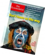 The Economist Europe - 12-18 July 2014