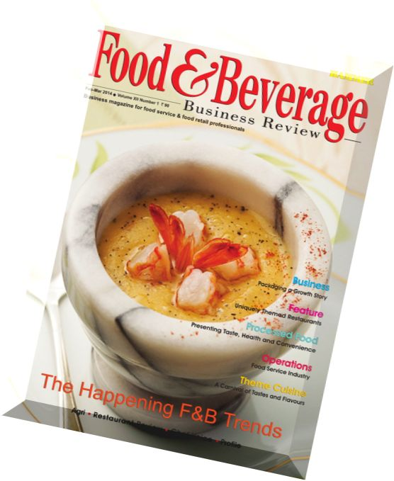 "food and beverage literature review Food & beverage business review - a bi-monthly magazine covering the entire gamut of activities that define the institutional f&b business - from ""farm to fork"", right from agricultural produce and meat products to dairy, food processing and bakery, beverage, equipment, cuisine, marketing and other related issues."