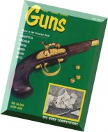 Guns Magazine - July 1964