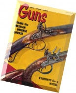 Guns Magazine - June 1964